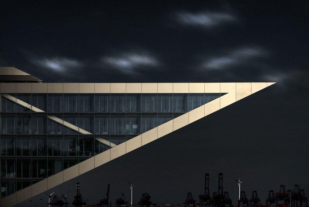Архитектурные лауреаты Sony World Photography Award-2017