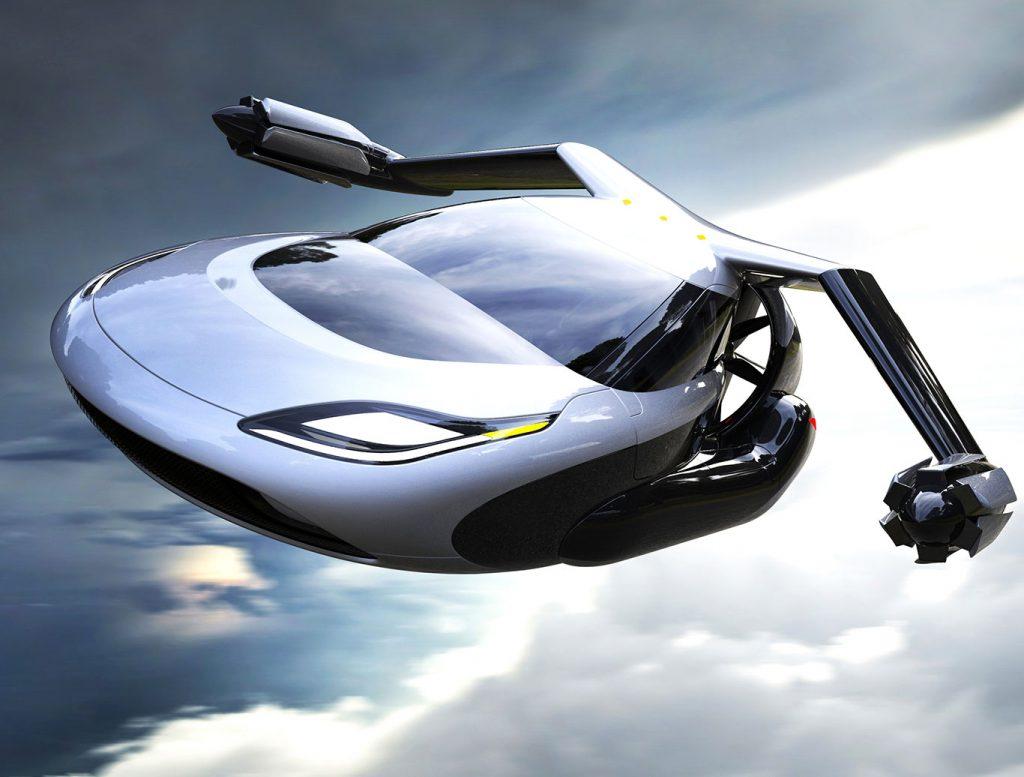 Автомобиль будущего: от идеи до реальности