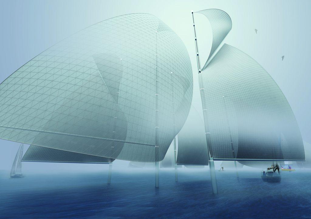 Высокое искусство в производстве чистой энергии