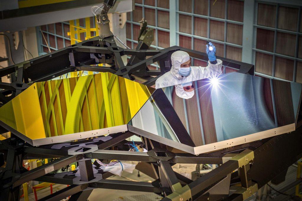 Инженерное моделирование – основа в построении космических проектов