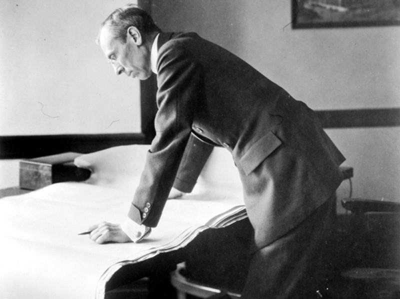 Альфред Причард Слоун: легенда бизнеса 20 века