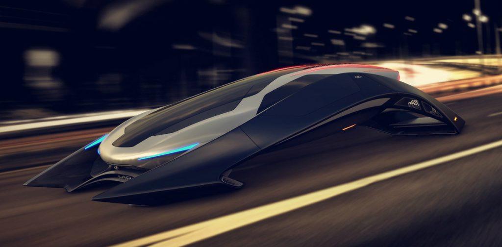 Чего ждать в будущем от Lada