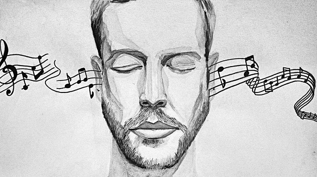 Невероятное влияние музыки на работу мозга