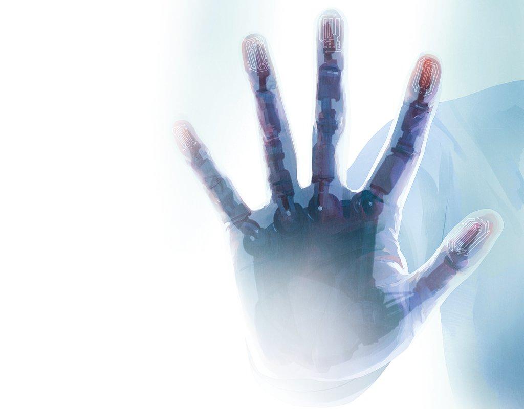 Эволюция руками человека