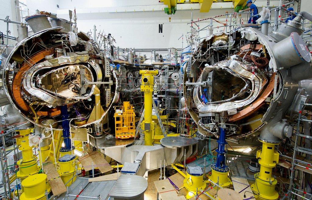 Атомная энергетика: взгляд в будущее