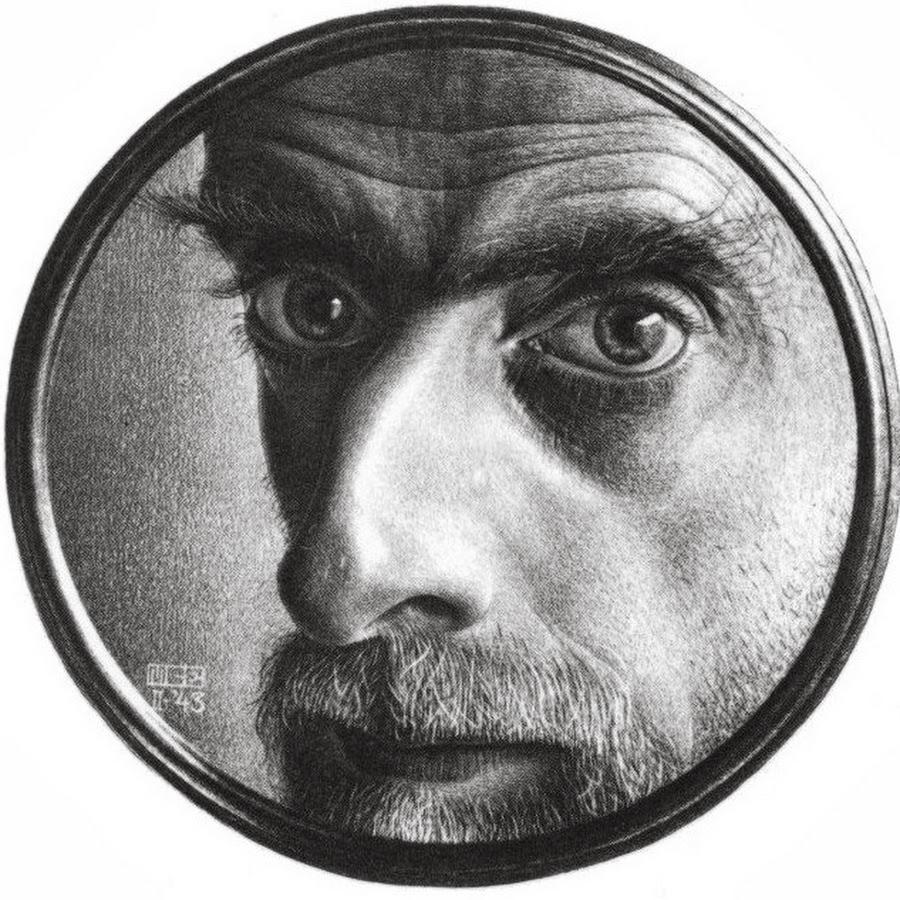 Мауриц Корнелис Эшер: необычный взгляд на искусство