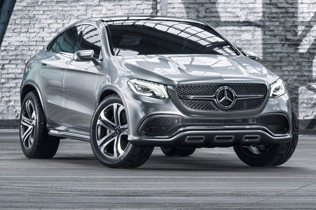 Новый внедорожник от Mersedes-Benz: основные преимущества концепта