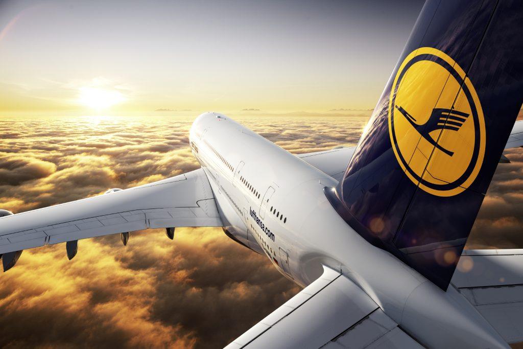 Все, как вы пожелаете: первый класс Lufthansa