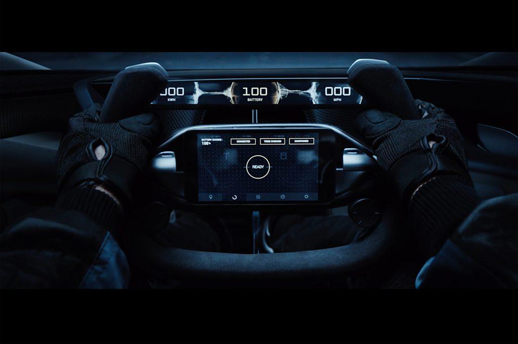 Стратегия Faraday Future: успех электромобиля, которого никто не видел