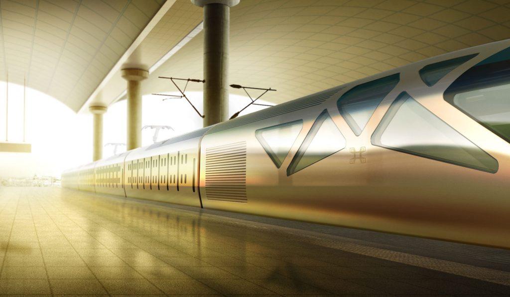 Отель на колесах: новый «круизный поезд» Японии