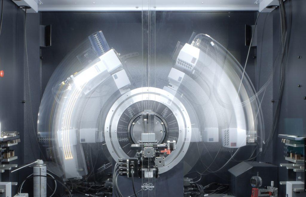 Андронный Коллайдер Diamonds в Великобритании: новые  возможности мировой науки