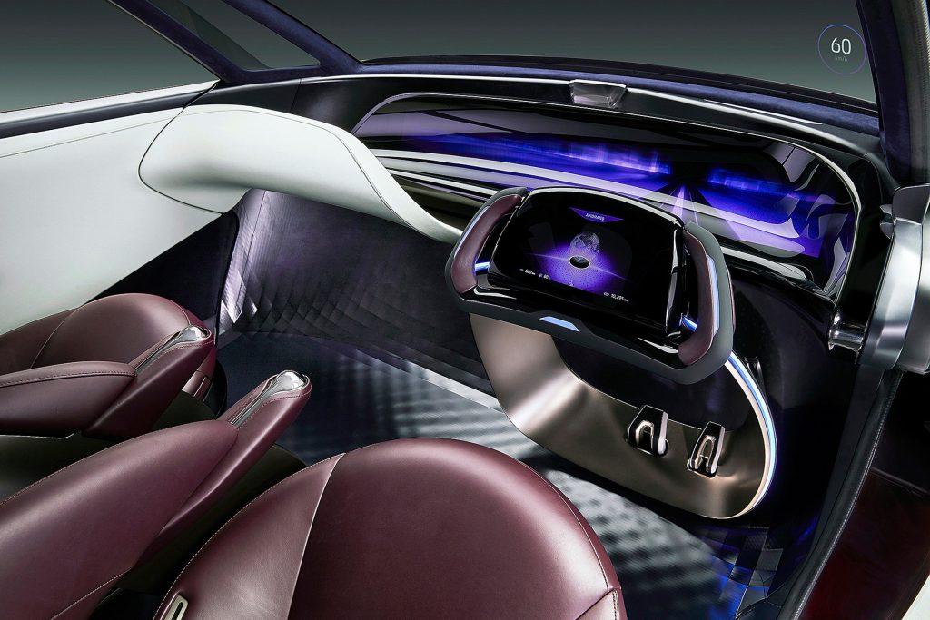 Комфорт, экология, дизайн: три кита для Fine-ComfortRide от Toyota