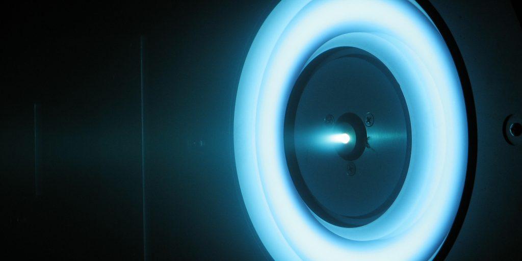 Межпланетные полеты с ионным двигателем: фантастика или реальность