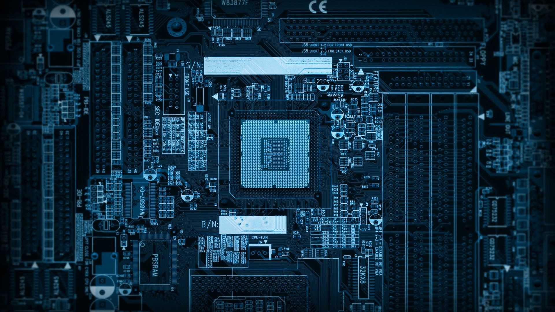 Компьютерные технологи будущего выходят из рамок ранее определенных законов