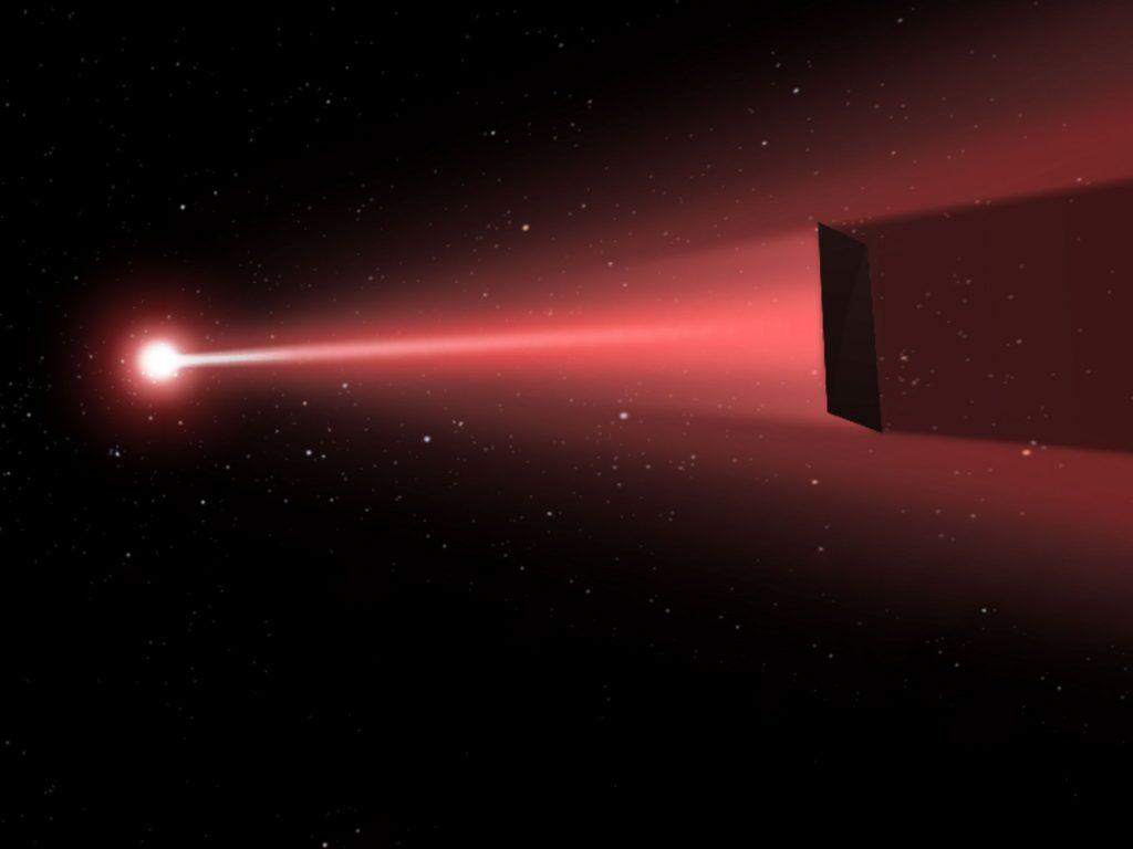 Breakthrough Starshot: новый этап в изучении космоса