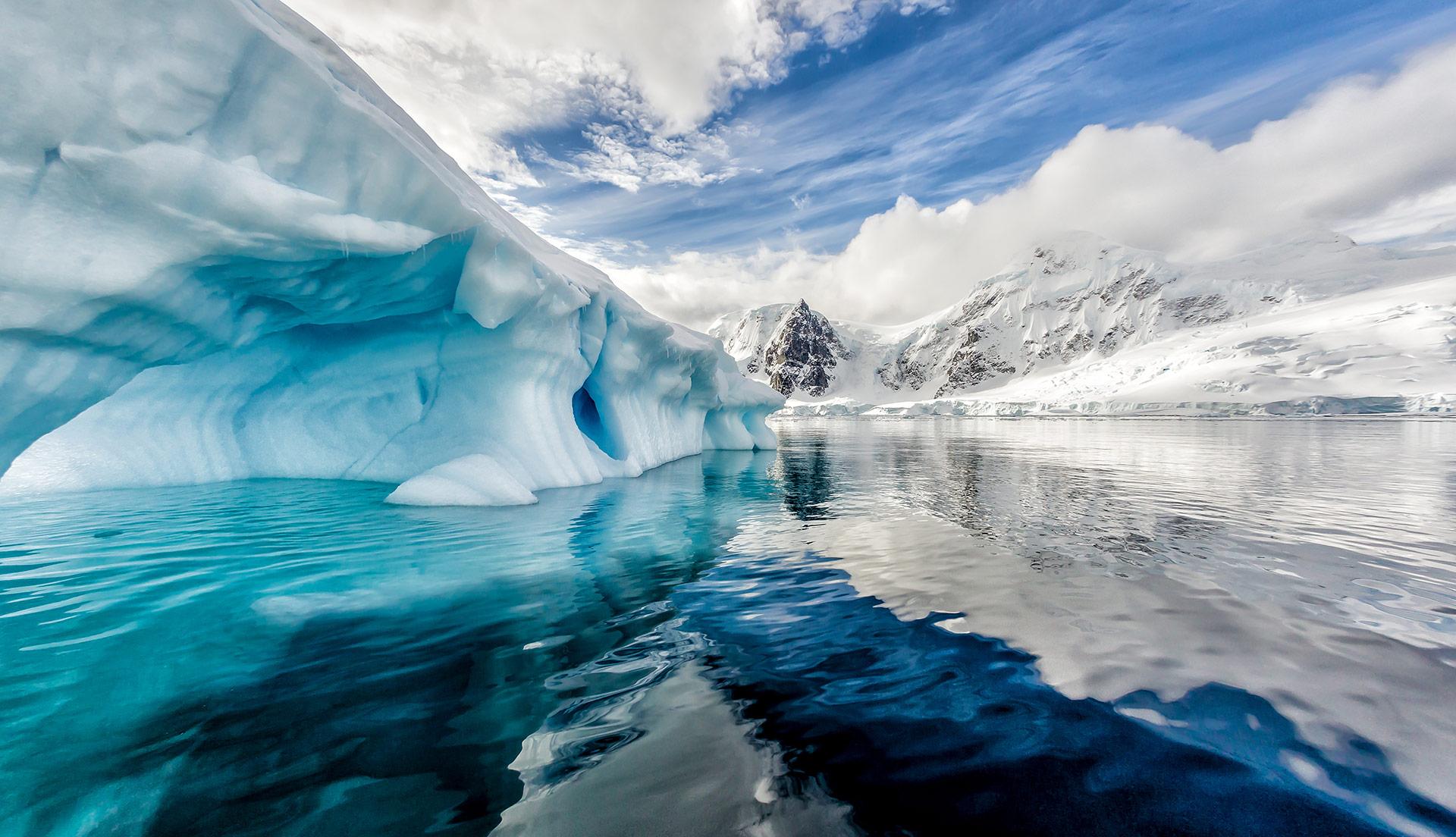 Ещё есть время спасти Арктику