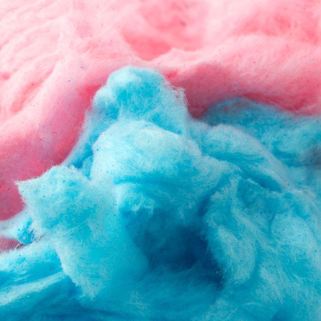 Голубой – для мальчиков, розовый – для девочек