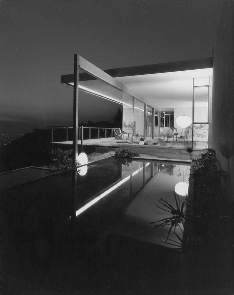 """Выставка """"Как фотография преобразует архитектуру"""" пройдет в Parrish Art Museum"""