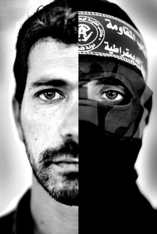 Виртуальная реальность и человеческое лицо войны