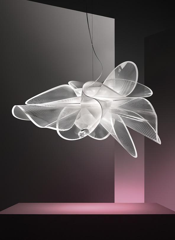 Лампа La Belle Étoile от SLAMP