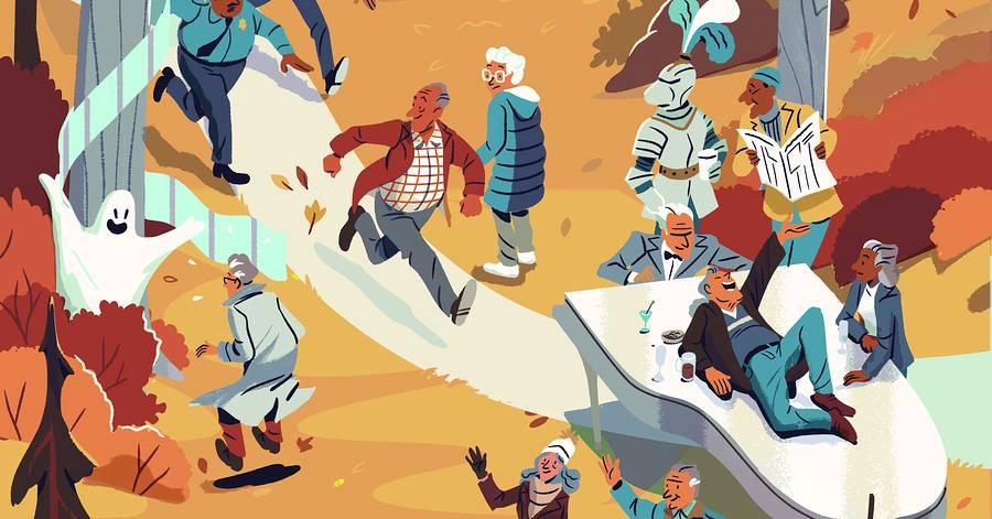 Инвестиции в 40-летнюю пенсию