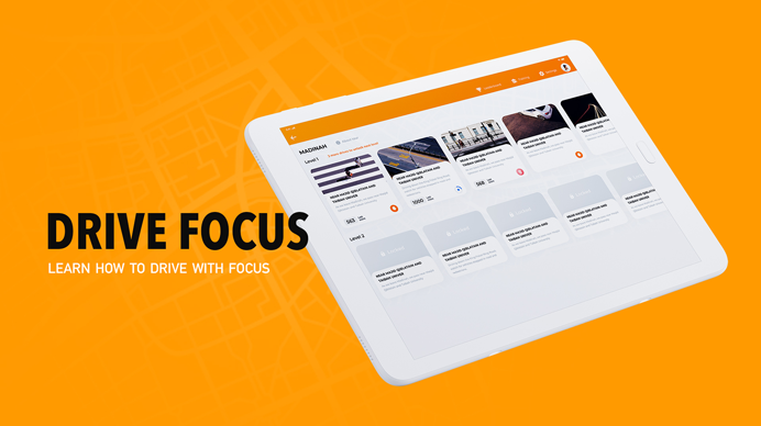 How We Developed Drive Focus, the Perfect Training Tool for Enhancing Driving Skills