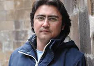 Akif Pamuk