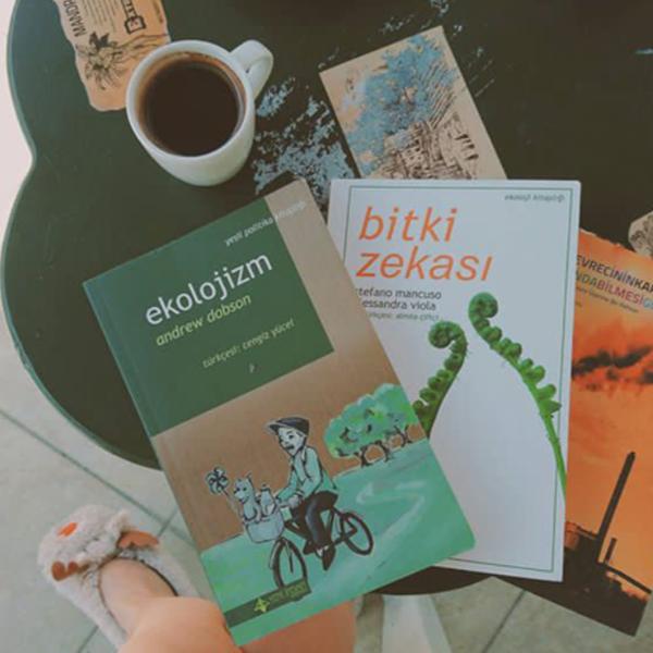 yeniinsan-ekolojizm-book-and-bitki-zekasi-book