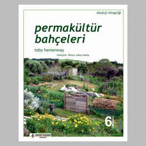 Permakültür Bahçeleri 6. Baskı Ürün Detay