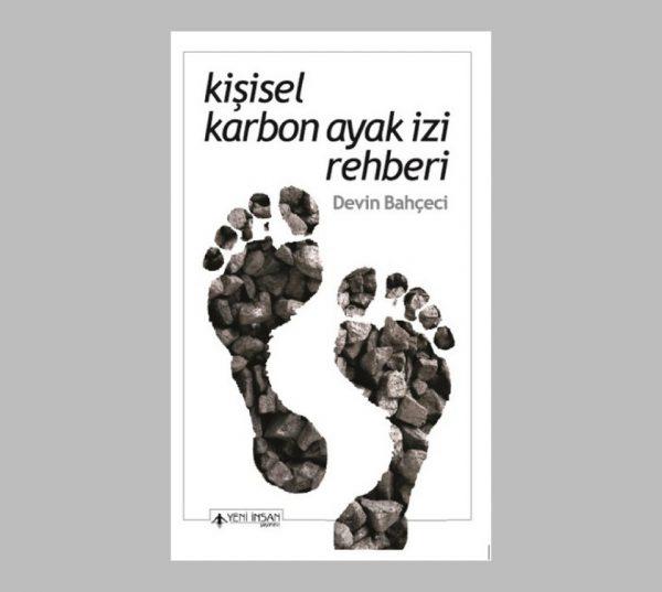kişisel karbon ayak izi rehberi site kapak