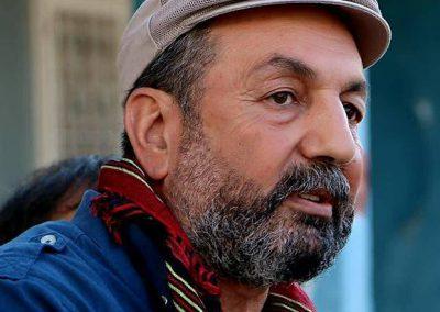 Abdullah Aysu