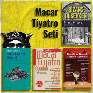 Macar Tiyatro Seti Ürün Detay
