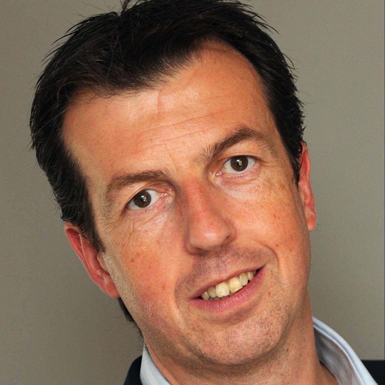 Bob Dignen, Director