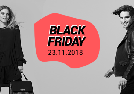 Black Friday Zalando Lounge