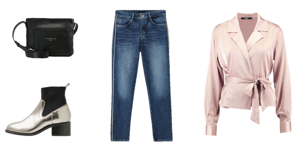 Dating Outfit Zalando Lounge 2