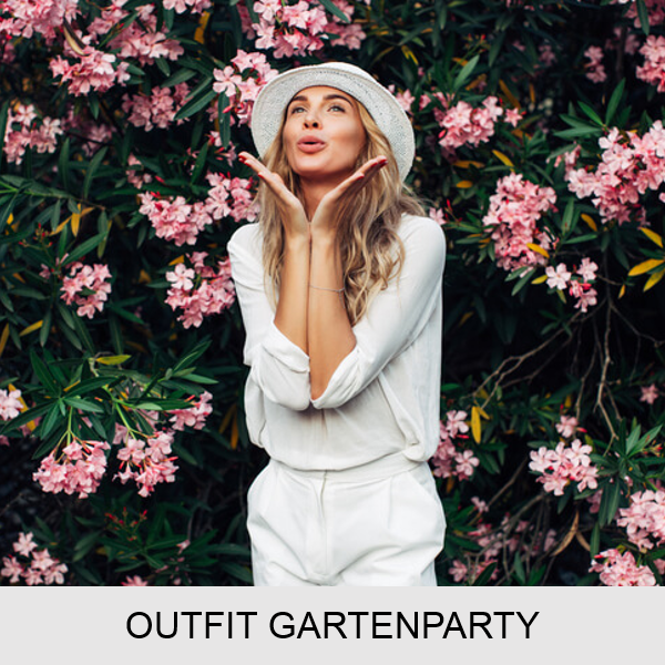 Outfit Gartenparty Party Outfits