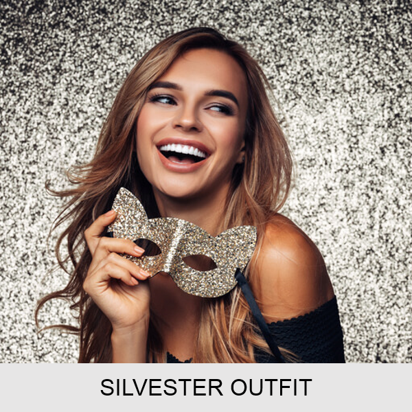 Outfit Silvester Party Outfits