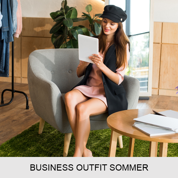 Outfit Zalando Lounge Business Sommer Business Outfits