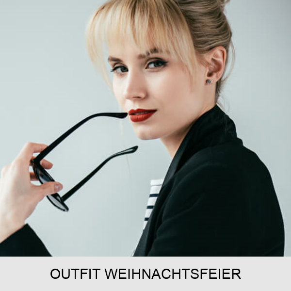 Outfit Zalando Lounge Weihnachtsfeier Business Outfits