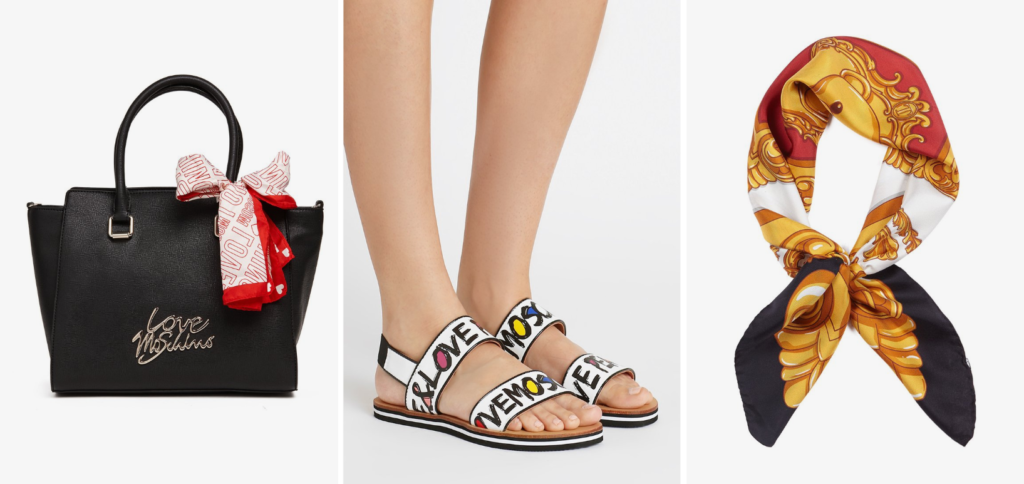 Moschino Accessoires Sale