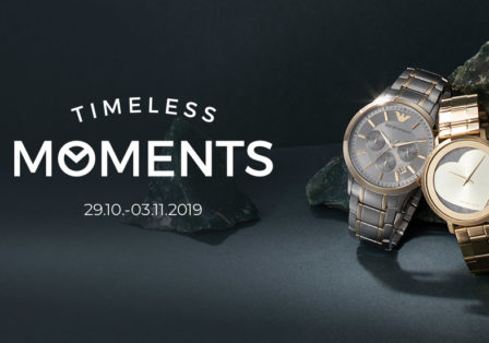 Timeless Moments Sale