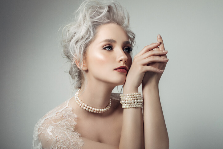 iStock 858312092 1 How do you recognise real pearls?