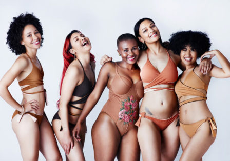 How to be Body Positive Zalando Privé