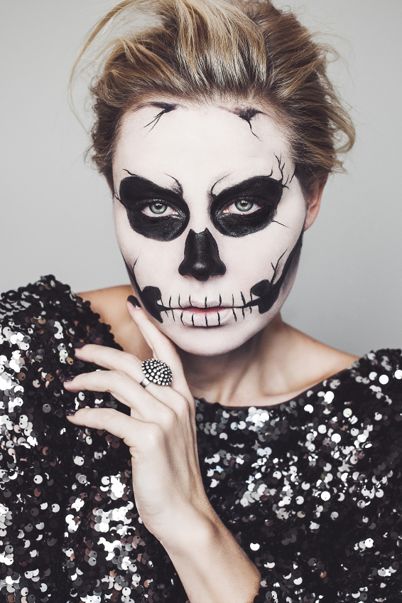 iStock 000048629182 Small Anche per il party di Halloween sii fashion!
