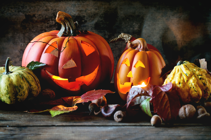 iStock 000073991963 Small1 Anche per il party di Halloween sii fashion!