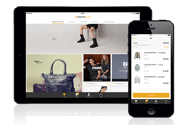 160825 LP mobile friendly 610x406 fr1 LE APP DI ZALANDO PRIVÉ