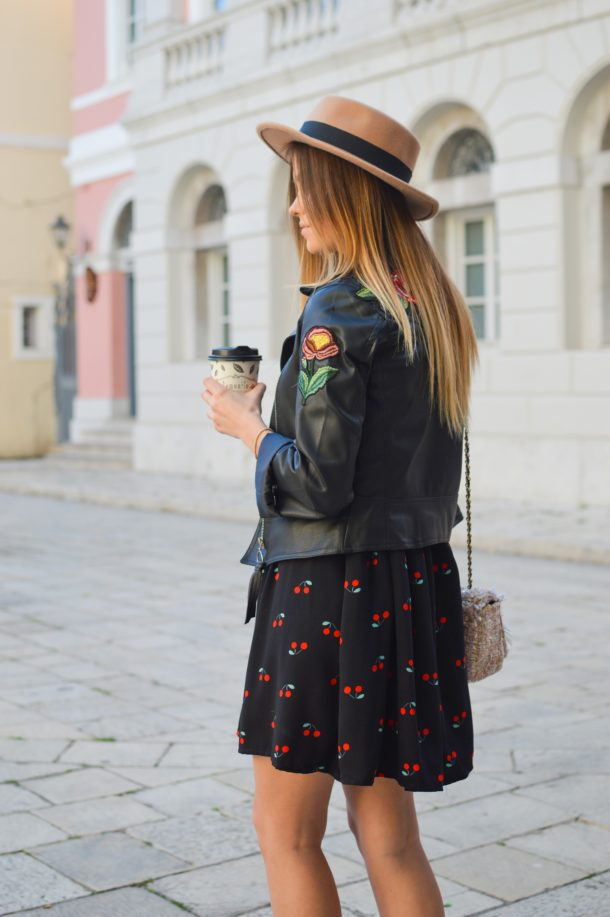 Outfit cinema