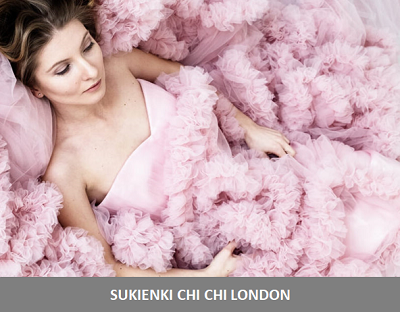 Sukienki Chi Chi London w Zalando Lounge