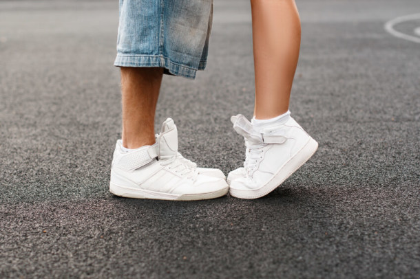 Sneakers alte SCONTATE fino al 75% | Zalando Privé IT