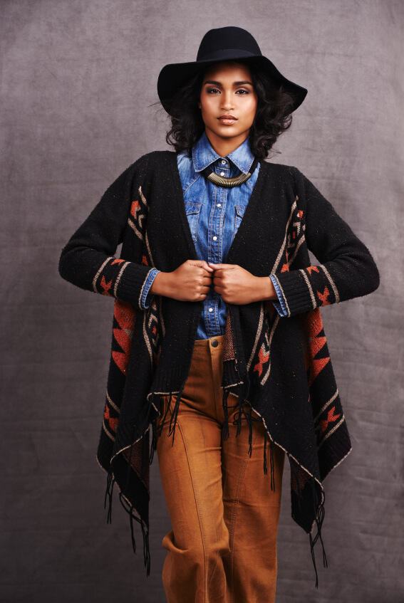 navajo poncho Timberland Outlet